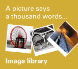 A picture says a thousand words... Image Library